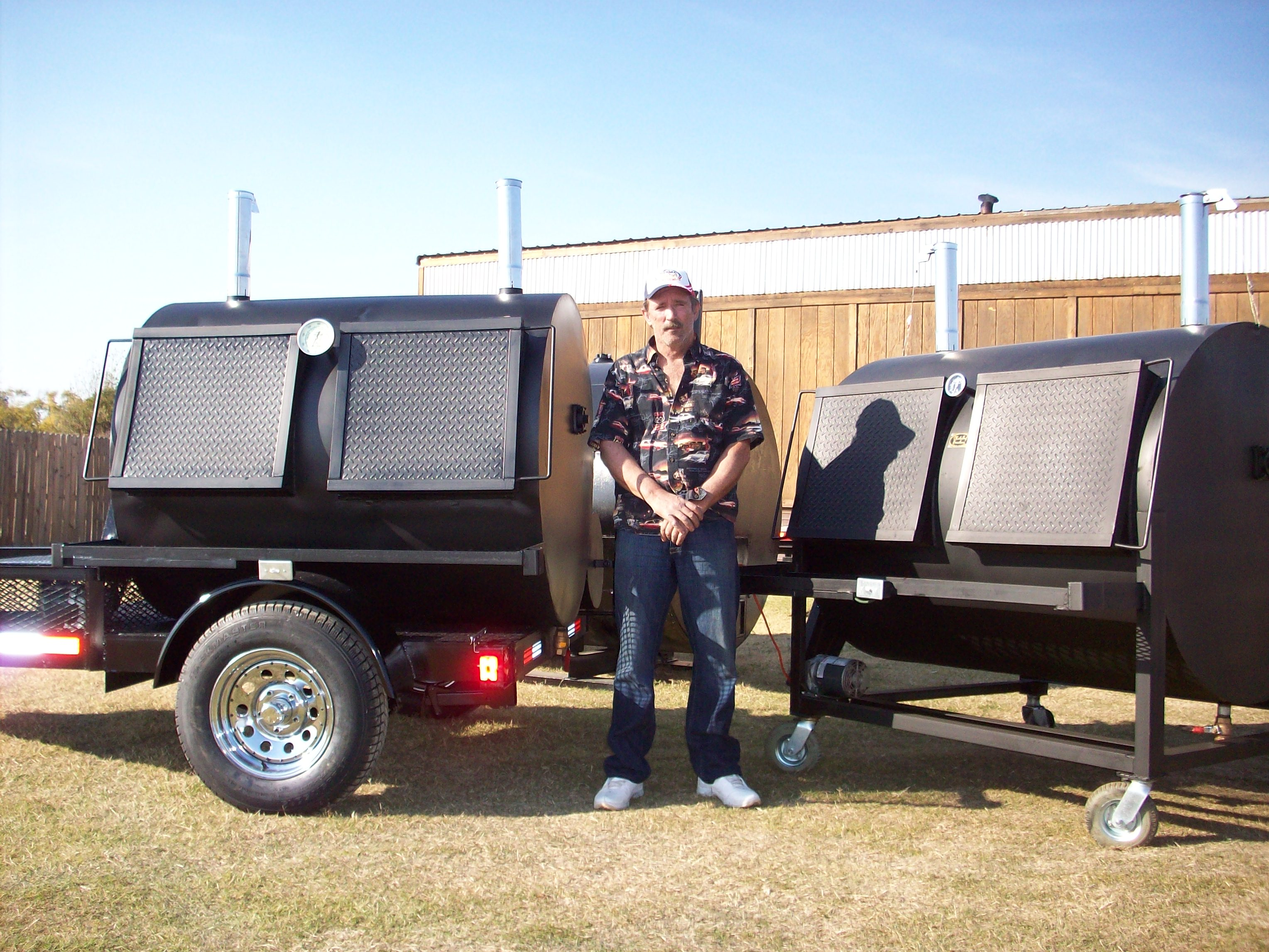 to build,smoker plans trailer,build a bbq smoker plans,how to build